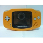 GAME BOY ADVANCE ORANGE