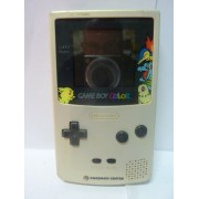 GAME BOY COLOR POKEMON EDITION
