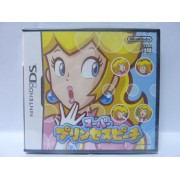 -Neuf- SUPER PRINCESS PEACH Jap Sealed