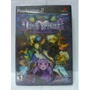 -Neuf- ODIN SPHERE Us Sealed