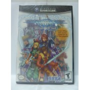 -Neuf- PHANTASY STAR ONLINE I & II Sealed