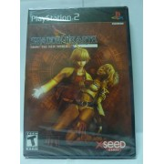 -Neuf- SHADOW HEARTS COVENANT Sealed
