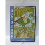 BOOGERMAN