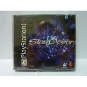 - NEW - STAR OCEAN : THE SECOND STORY PLAYSTATION USA NEW SEALED