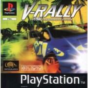 V-RALLY 97
