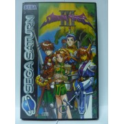 SHINING FORCE 3 (pal)
