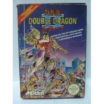 DOUBLE DRAGON 2 THE REVENGE Pal