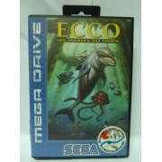 ECCO THE DOLPHIN : Les Marées du Temps
