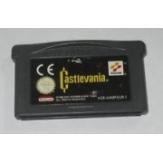 CASTLEVANIA : Circle of The Moon Pal (cart. seule)