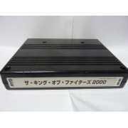 """KING OF FIGHTERS 2000 """" MVS"""""""