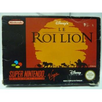 LE ROI LION Complet