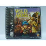 WILD ARMS us
