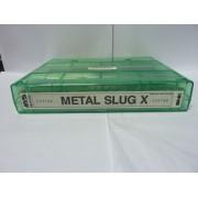METAL SLUG X mvs (Réservé Nico)
