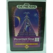 PHANTASY STAR 3 Us