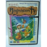 RAGNACENTY / SOLEIL Japan