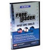 FREE LOADER GAMECUBE