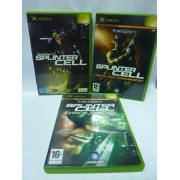 LOT 3 SPLINTER CELL