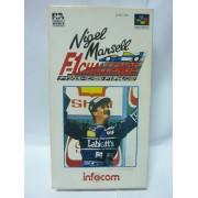 NIGEL MANSELL F1 Challenge