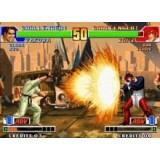 KING OF FIGHTERS 98 mvs