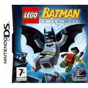 BATMAN le jeu video