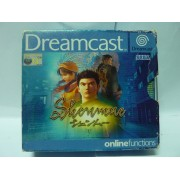 SHENMUE Pal