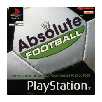 ABSOLUTE FOOTBALL