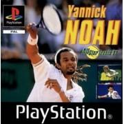 YANNICK NOAH : ALL STAR TENNIS 99
