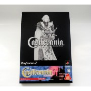 CASTLEVANIA Lament of Innocence LIMITED EDITION PS2