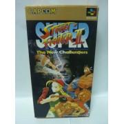 SUPER STREET FIGHTER 2 jap