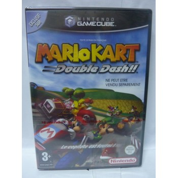 MARIO KART DOUBLE DASH Neuf / New