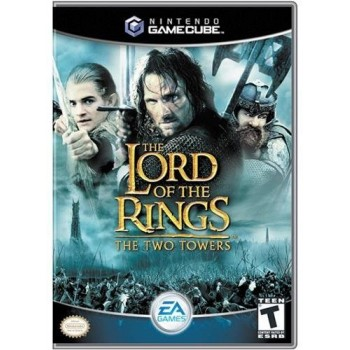 THE LORD OF THE RINGS : TWO TOWERS