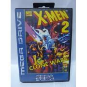 X-MEN 2 Clone Wars (sans notice)