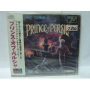 PRINCE OF PERSIA Neuf Japan