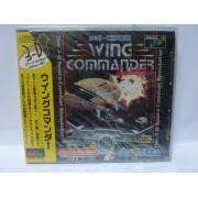WING COMMANDER Neuf Japan