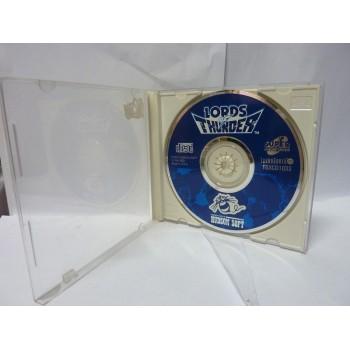 LORDS OF THUNDER (cd seul)