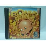 BONK'S ADVENTURE (PC KID)