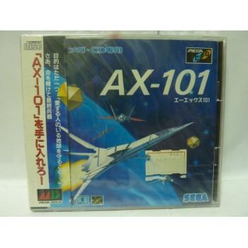 AX - 101 (neuf)