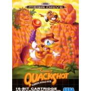 QUACKSHOT pal