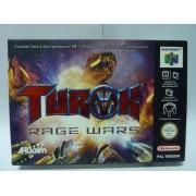 TUROK Rage Wars (très bon état)
