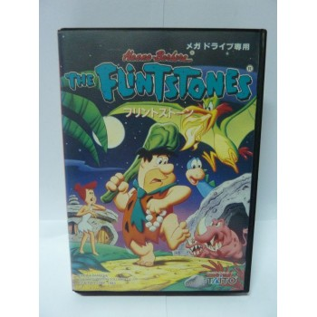 THE FLINTSTONES jap