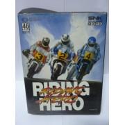 RIDING HERO us (boîte abimée)