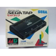 SEGA TAP Multitap Megadrive Japan