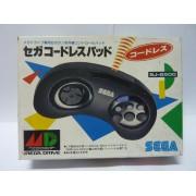 SEGA CONTROLLER PAD SJ 6500