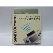 GAME BOY MICRO WIRELESS LINK ADAPTER