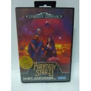 PHANTASY STAR 2 pal avec carte