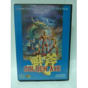 GOLDEN AXE Jap