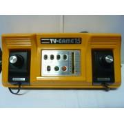 COLOR TV GAME 15 NINTENDO 1977 (Console seule)