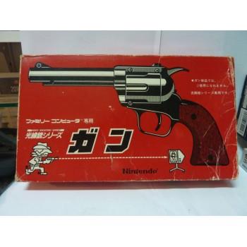 ZAPPER Japonais Famicom en boite (Gun)
