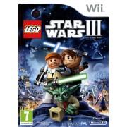 LEGO STAR WARS III PAL ALLEMAND