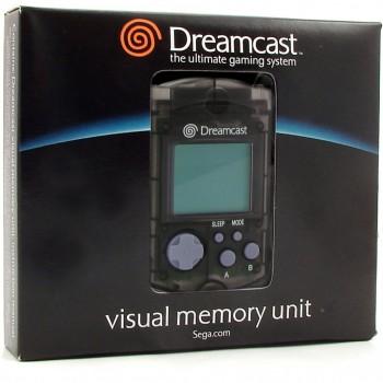 Visual Memory Unit Black